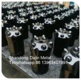 B22 sich verjüngendes Bohrgerät Rod für Felsen-Bohrung/Schaft-Bohrgerät Rod