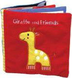 Los niños al por mayor de un paño de tela Book