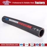 Guter flexibler hydraulischer Hochdruckschlauch SAE R1at