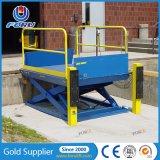 2tonne personnalisé Intérieur Extérieur Mini Table élévatrice à ciseaux hydraulique