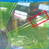 De Ballon van het water D=2m voor 1 Persoon die op het Materiaal van de Ritssluiting TPU0.8mm van Duitsland Tizip van het Water lopen