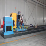 低価格の高品質CNCの円形の金属の管血しょうおよびOxyfuelの打抜き機の斜角が付く機械