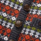 Maglione del cardigan del cane, vestiti di inverno dell'animale domestico per la vendita calda e calda