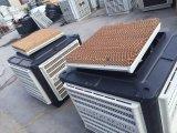 Промышленные установленный на крыше с охладителя нагнетаемого воздуха при испарении Ce