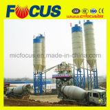 A planta de tratamento por lotes concreta quente da venda Hzs35 da manufatura grande