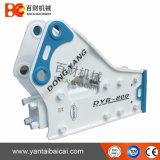 無声Msbの油圧ハンマーのブレーカSb81A
