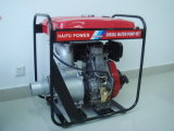 Das 3 Inch-stellte Dieselwasser-Pumpe ein (DWP30)