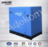 Aceite de alimentación de CA tornillo con inyección de aire a alta presión Compresores (KHP110-18)