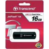 Transcender o Pen Drive USB 3.0 Jetflash USB 700