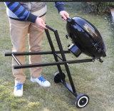 Для использования вне помещений Portalbe кемпинг древесный уголь для гриля для барбекю в саду