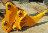 Ripper de hidráulica, Escavadeira partes separadas para as pequenas escavadoras hidráulicas