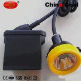 HK273 Lâmpada de segurança dos mineiros recarregável 3.7V