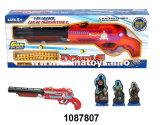 La polizia di plastica di vendita calda del giocattolo dei bambini ha impostato (1087808)