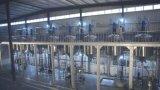 Source d'alimentation en acides aminés pour aliments aquatiques