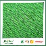 2018 het Goedkope Kunstmatige Synthetische Gras van het Gras Indoor&Outdoor voor de Ornamenten van de Tuin