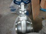 Valvola industriale della valvola a saracinesca del acciaio al carbonio di Wcb