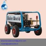 350бар струей воды под высоким давлением машины для производства строительных материалов
