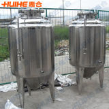 스테인리스 맥주/음료 발효작용 탱크 (효소)