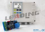 AC220V einphasig-Doppeldruck-Förderpumpe-Basissteuerpult L922-B