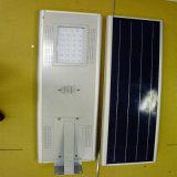 25W le tout dans un jardin de la rue solaire/capteur de lumière avec le corps