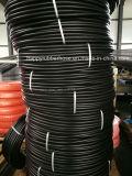 Textile/tissu/filé/boyau multifonctionnel de la distribution d'Air&Water inséré par fibre