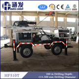 Hf510t Wasser-Vertiefungs-Ölplattform-Maschine auf Schlussteil