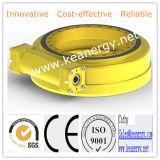 太陽エネルギーのためのISO9001/のセリウムSGSギヤモーター減力剤