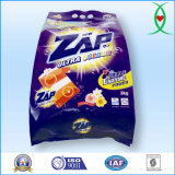 Zap Brand Laundry Washing Detergent Powder Emballage 3kg