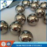 Suave de alta calidad y la bola de acero de bajo carbono endurecido