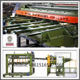 الصين صاحب مصنع آليّة قشرة مؤلّف خشب رقائقيّ آلة