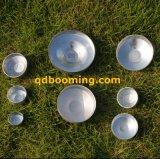 Clases de casquillos de extremo galvanizados de tubo