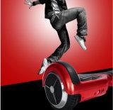 Concurrerende Prijs Twee van de fabriek de Elektrische Bevindende MiniAutoped van Wielen