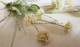 Artes e Ofícios artesanais Flores de seda