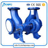 Centrífugas de sucção da extremidade de alta pressão da bomba de água de irrigação com motor eléctrico