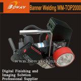 China de fábrica del fabricante Wm-Top Banner2000 Máquina de soldadura