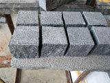Pavimento della pietra del granito del nuovo prodotto della Cina rivestimento murale/delle mattonelle/di pavimentazione bianchi/fiancheggiare/che pavimenta