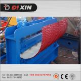 Rullo dello strato del tetto della curva di Dixin che forma macchina