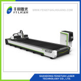Faser-Laser-Ausschnitt-Gravierfräsmaschine 6015 des Metall800w