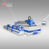 Taglierina per il taglio di metalli del laser della macchina Jq1530 ss del laser della fibra