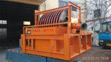 Het Lossen van de Reeks van Ce Ycw Machine de Zonder water van de Terugwinning van het Afval voor de Vulling van het Koper/van het Erts/van het Ijzer