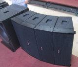"""Verdoppeln 8 """" Zeile Reihen-Lautsprecher-System (intelligentes 8)"""