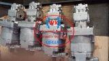 705-56-34690小松ローダーWa150-5/Wa150pz-5のための油圧ギヤポンプ