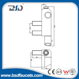 L mini miscelatore termostatico dell'acquazzone di figura