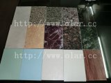 UV Coating를 가진 섬유 Cement Board