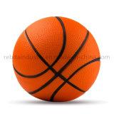 Giocattoli Squishy aumentanti lenti di compressione di distensione della tensione di pallacanestro