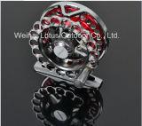 Aluminiumfliegen-Fischen-Bandspule-Fliegen-Bandspule-Fischerei-Gerät-Fischen-Bandspule