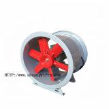 Ventilador de exaustão de fumaça Axial Fire-Fighting