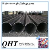 API 5L GR. Tubo de acero y tubo estructurales de carbón de B LSAW en venta caliente