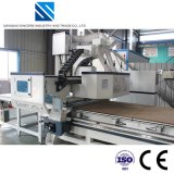 Cnc-einzelne fahrende Holzbearbeitung-Maschinerie