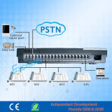 PBX 4 Co Lines 16 Extensiones Central Exchange